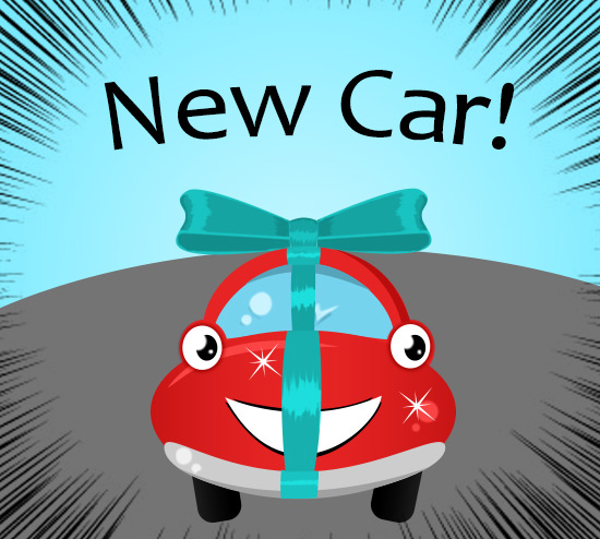 Enjoy Your New Car!