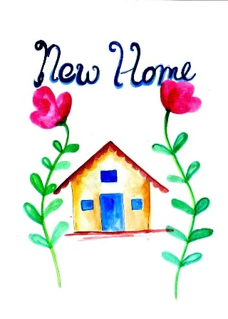 New home congrats free new home ecards greeting cards 123 new home congrats m4hsunfo