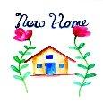 New Home, Congrats...