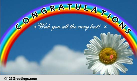 many congratulations  free on other occasions ecards  greeting cards