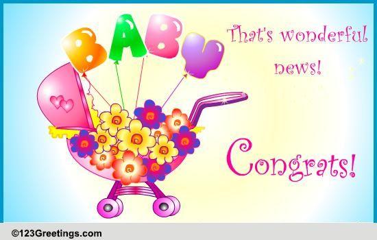 Congratulations pregnancy cards free congratulations pregnancy ecards