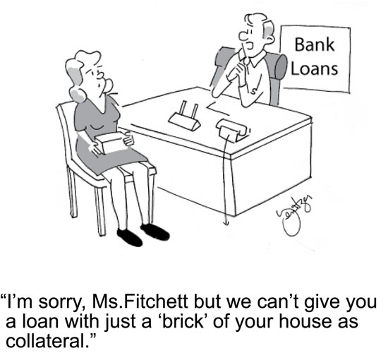 Bank Loan.