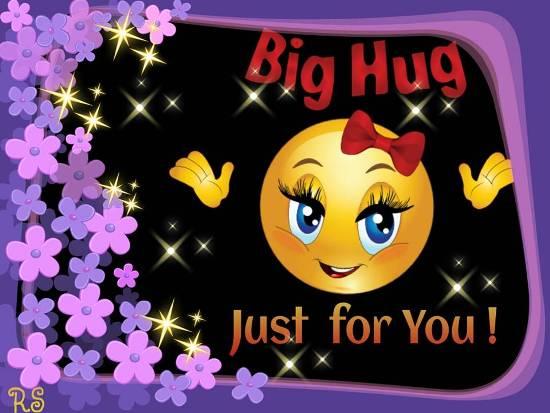 Sending A Warm Hug Free Hugs Ecards Greeting Cards 123 Greetings