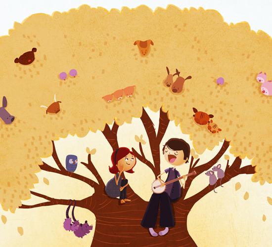 Tree Songs.