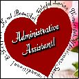 For A Wonderful Assistant!