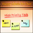 Happy Admin Pro Whiteboard.