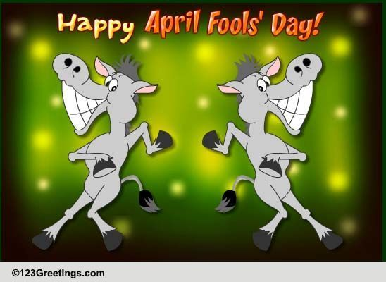 kick some ass  free happy april fools u0026 39  day ecards