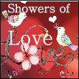 Showers Of Love!