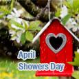Enjoy This Lovely Splashing Time!