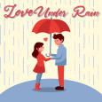 Love Under Rain - April Showers Day.