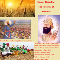 Happy Baisakhi Festival Of Harvest.