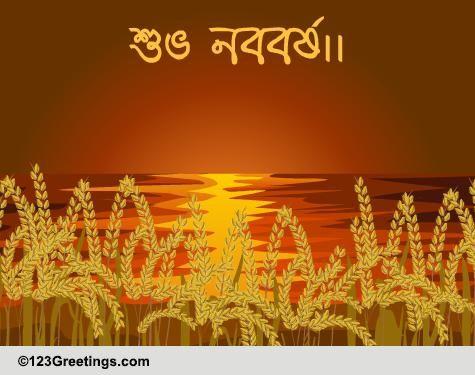 Bengali new year cards free bengali new year wishes greeting cards bengali new year cards free bengali new year wishes greeting cards 123 greetings m4hsunfo