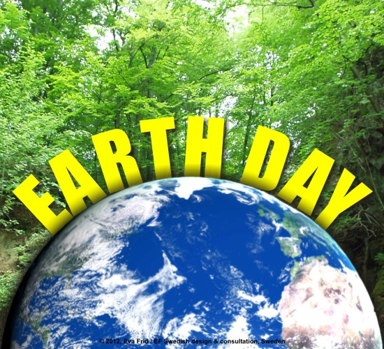 Earth Day Celebration.