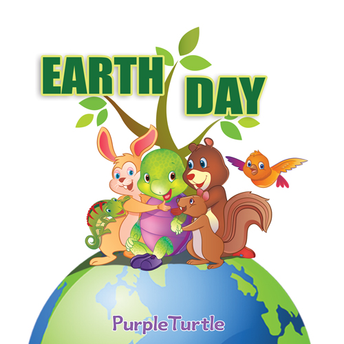 Wishes For Earth Day.