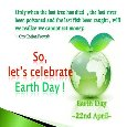 Save Mother Earth.