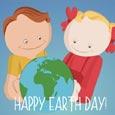 Children Love Earth Day!
