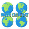 Happy Earth Day To Everyone On Earth.