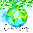Earth Day Anniversary!