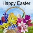 Warmest Easter Wishes.