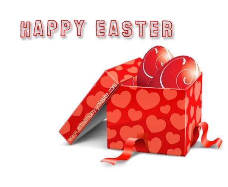 Easter Gift.