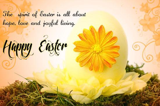 Celebrate The True Spirit Of Easter!