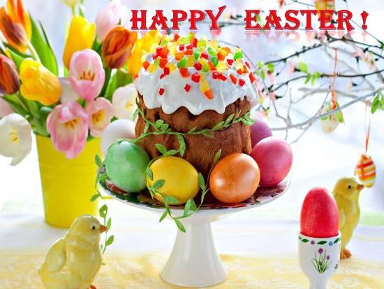 Celebrate The Spirit Of Easter.