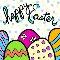 Happy Easter Eggs.
