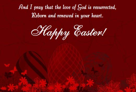 Tremendous The Lord Has Risen Free Happy Easter Ecards Greeting Personalised Birthday Cards Sponlily Jamesorg