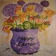 Easter Celebration.