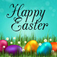 Best Easter Wishes!