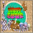 A Nice Easter Card For You.