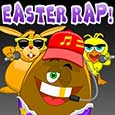 Fun Easter Egg Rap.