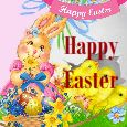 Special Easter Wishes!
