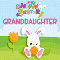 Happy Easter For Granddaughter Bunny.