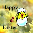 Easter Brings You All The Pleasures!