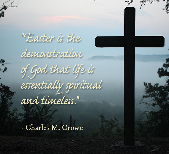Inspirational Easter Quote Free Poems & Amp Quotes Ecards