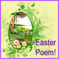 Beautiful Easter Poem!