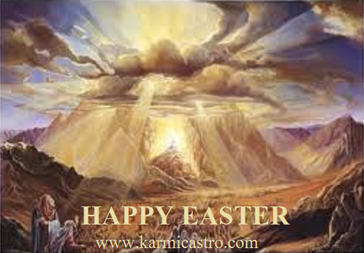 Happy Easter Religious Images Happy easter greetings.