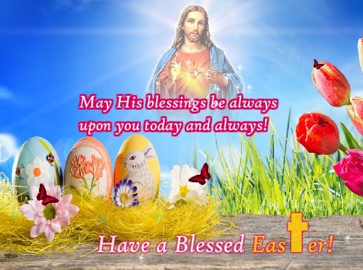 Easter 2018 When is Easter Sunday  How the Easter Date