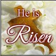 He Is Risen To Save Us!