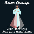 Happy Easter, Divine Mercy.