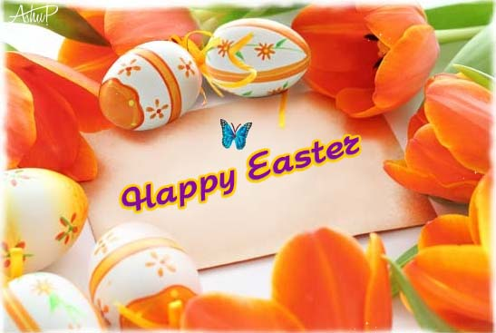 easter thank you note  free thank you ecards  greeting