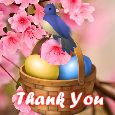 Special Easter Thanks!