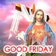 Have A Blessed Good Friday...