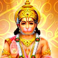 Home : Events : Hanuman Jayanti 2020 [Apr 8] - Strength And Good Health.