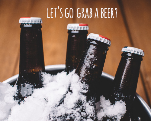 Let S Go Get Beer Free National Beer Day Ecards Greeting Cards 123 Greetings