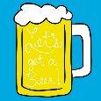 Let's Get A Beer!