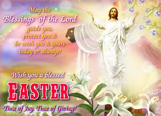 True Gift Of Easter! F...