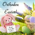 Special Orthodox Easter!