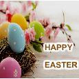 Heartfelt Orthodox Easter Wishes.